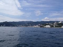 2011年10月真鶴ボート釣行 5