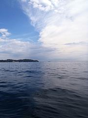 2011年10月真鶴ボート釣行 7