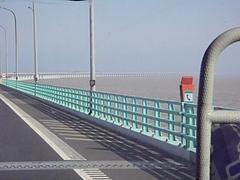 上海虹橋から寧波へ 4