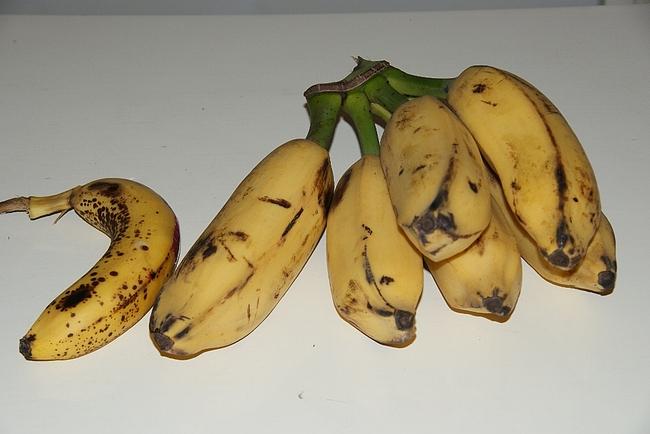 でっかいバナナ