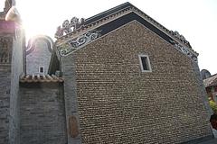 広州周辺の古鎮 沙湾