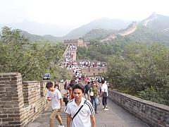 北京出張 6