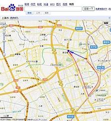 上海タクシーの騙し