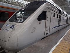 北京出張 5