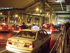 上海虹橋空港ターミナル2