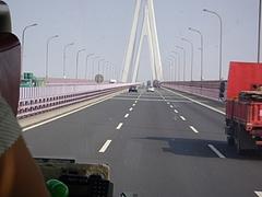 上海虹橋から寧波へ 7