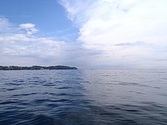 2011年10月真鶴ボート釣行 6