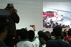 2010年 広州モーターショー