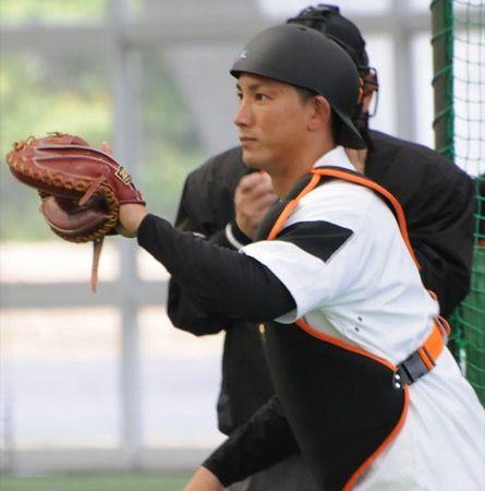 【朗報】小林誠司さん、相手の主力選手を復活させる効果があった
