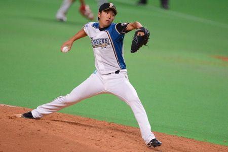 斎藤佑樹「打たれたのはチェンジアップです」角中「打ったのはストレートです」