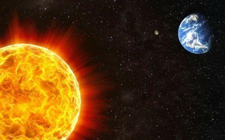 太陽の寿命、残り45億年くらい←まだまだ大丈夫( ^ω^ )