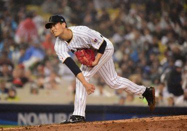 千賀って日本中の野球少年に夢を与えたよな