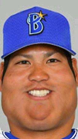横浜の選手を太らせてみた