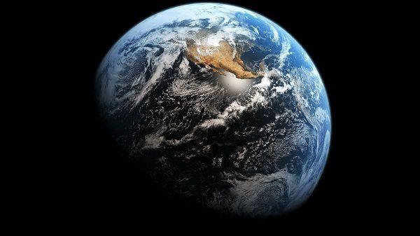 仮に地球を貫通する穴を掘ったとして