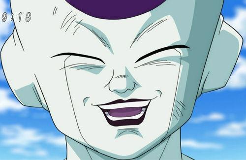 フリーザ「は、は、はま寿司!ww!wwwwww」