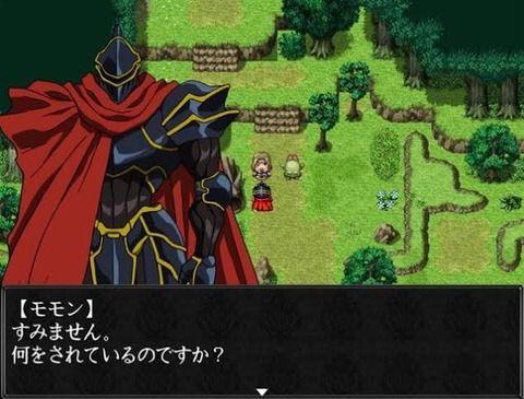 RPGにおける序盤のエリア→砂漠 終盤のエリア→雪の街と言う謎の鉄則