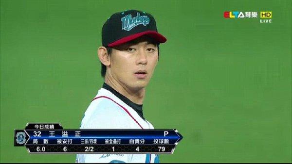 【朗報】明日の侍JAPAN-台湾選抜戦にワン・イーゼン先発