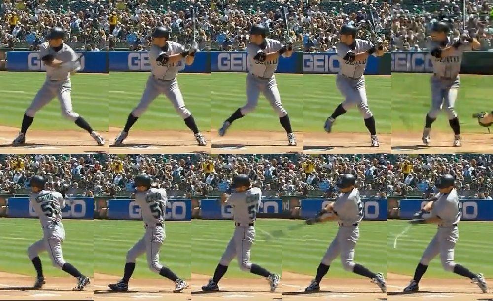 野球 打撃フォーム 種類 に対する画像結果