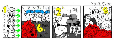 【5/20】阪---広------/巨/---ヤ横------中