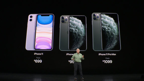 Apple-iPhone11-Series