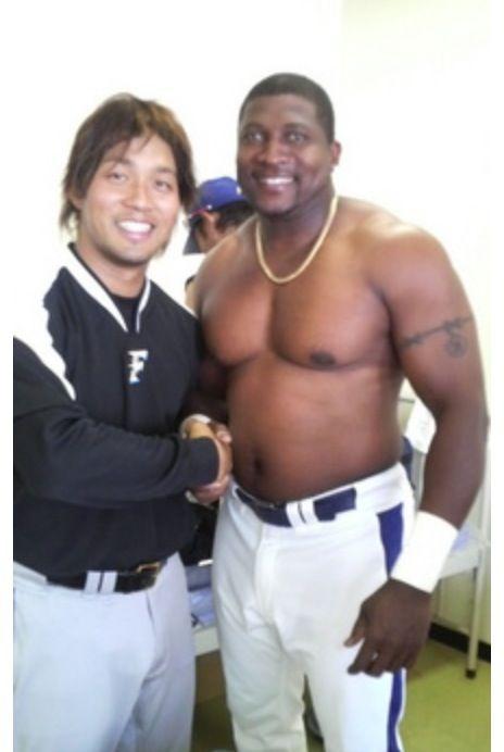 NAVER まとめ[筋トレマニア必見]プロ野球選手の筋肉 NAVER