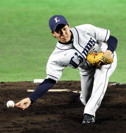 【オールスター】野球ファン「パの中継ぎ?うーん、とりあえず牧田!w」