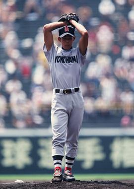 パワプロ6の松坂大輔wwww