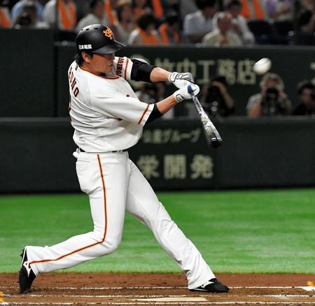 読売ジャイアンツさん、6試合連続3本塁打以上の日本新記録達成