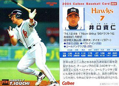 井口資仁がシーズン40盗塁を2度記録しているという事実