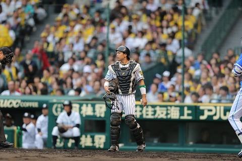 ロッテ・田村と阪神・梅野の盗塁阻止率は本当に価値はないのか