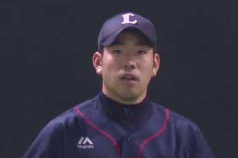 【悲報】菊池雄星、防御率1点台から陥落