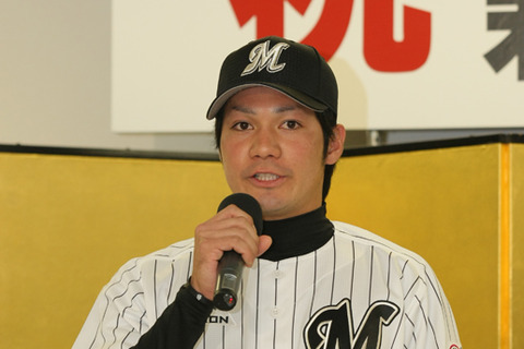 2010年のドラフト大学生ナンバーワン野手 伊志嶺翔大さん
