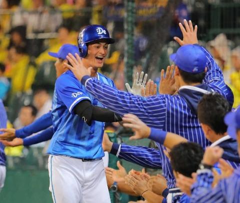 横浜DeNAベイスターズさん、うっかりCSの1試合の安打数新記録を作る