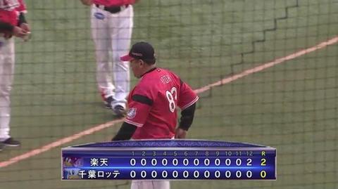 【ロッテ】ロッテ、100敗ペース