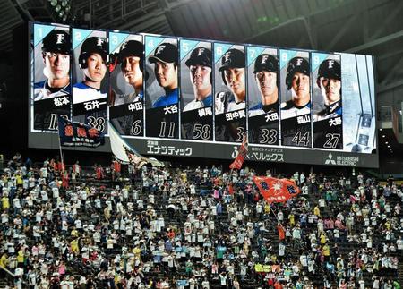 大谷翔平がプロ野球で唯一経験していない打順wwwwwww