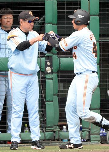 【特大弾】昨日の大田泰示の右方向への打球凄すぎワロタwww