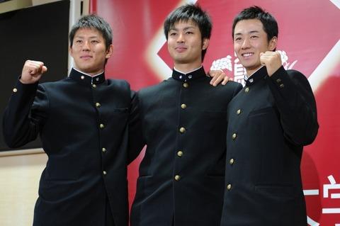 【なんJ】オーキド「ここに大石、斎藤、福井がおるじゃろ」