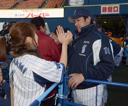 【ポジ】(*^◯^*)横浜に久保が移籍したが・・・