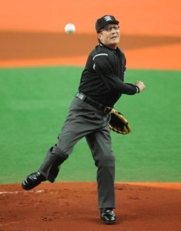 【関西】やしきたかじん64歳で死去を野球で例えると