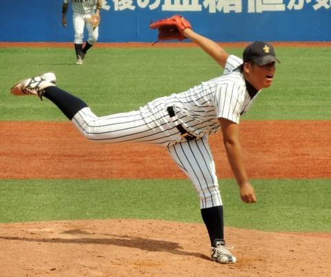 【立教】大阪桐蔭で藤浪の控えだった澤田投手wwwww
