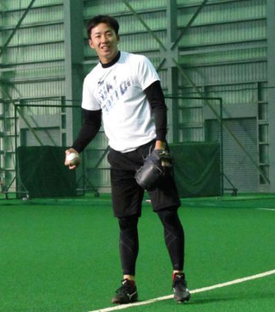 【さいてょ】斎藤佑樹ポジティブ投球で調整「球が速くなってきた気がする!」大嶋「いい顔」