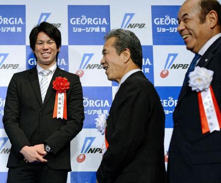 【リップサービス】前田健太「正直(巨人に勝ちたいと)思っていない。チームより個人の対戦で負けたくないとかはあるけど。」と笑い飛ばす