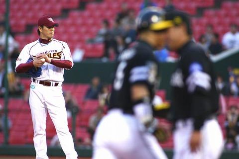 【なんJ】田中「一場さんwww遂に楽天優勝っすよwwww」