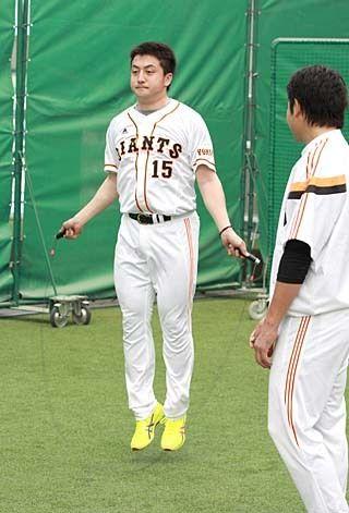 【筋肉】巨人澤村、右肩に不安定さを訴え2軍で調整