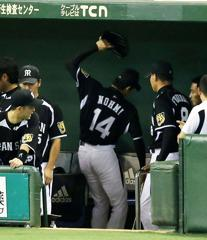 【カワイソウ】能見「監督!いつでも行けます!」和田「能見?」