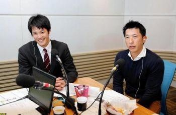 【ラジオ】藤浪晋太郎「FAで巨人にいくのはありえない」