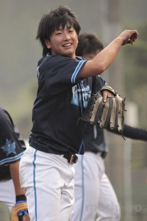 【大量】可愛いプロ野球選手の画像が集まるスレ