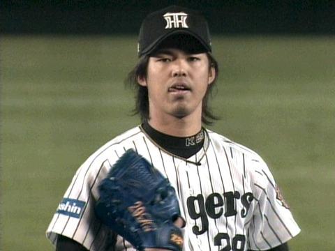 【古巣復帰】井川が阪神に帰ってくる!?