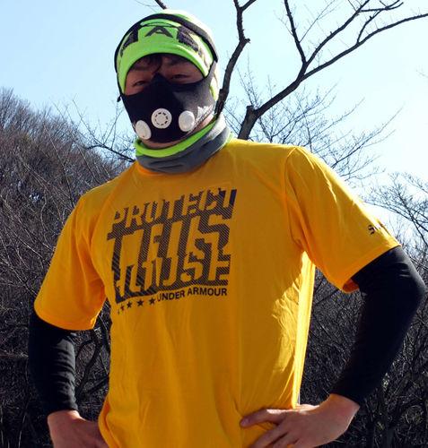 澤村酸素マスク