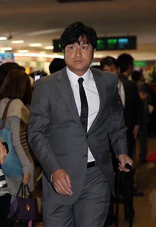 【パンダ定期】 高橋由伸、太る